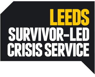 Leeds Survivor-Led Crisis Service